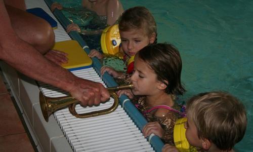 Kinderkurse