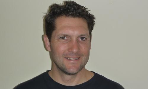 Marcus Gattinger