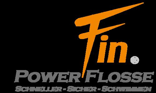 FlapFin Powerflosse Schneller Sicher Schwimmen